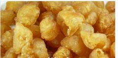Golden Dried longan