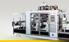 Linear clamping system on guide rails TG &