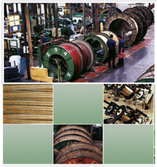 High-Pressure Hydraulic Hoses