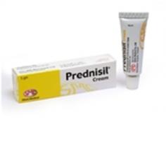 Prednisil Cream