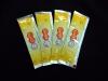 Golden Honey Packets