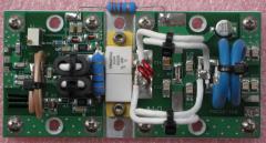 Pallet amplifier 15 watt