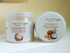 Natural Face Cream