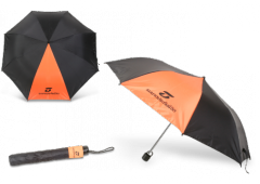 2 folding Umbrella