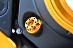 Oil Filler cap Racing ER6N 2012