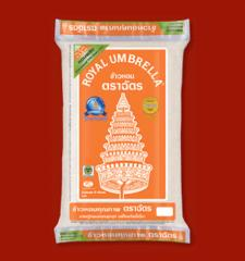 Orange tiered rice