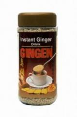 Instant Ginger