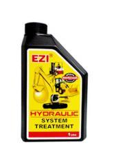Ezi Hydraulic System Treatment