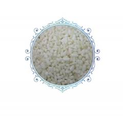 Thai white glutinous broken rice