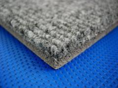 Carpet Tiles Rubber