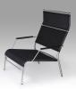 Bando Lounger Chair Armrest