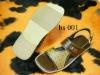 Genuine Leather sandals Mandoos
