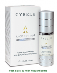 Face Lifting Cream : Nano Formula (Night)
