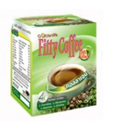 Goldenlife Fitty Coffee