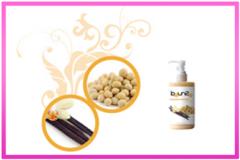 Creamy Soy & Vanilla body milk wash