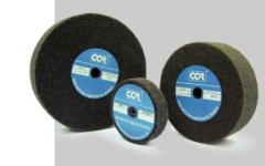 Polishing wheels, polyamide