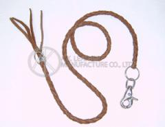 Leather Leash for Dogs
