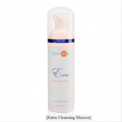 Extra Cleansing Mousse