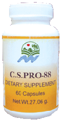 Dietary supplement for health