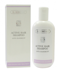 Active Hair Shampoo - Anti-Dandruff.