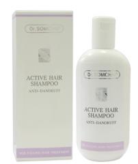 Active Hair Shampoo - Anti-Dandruff.