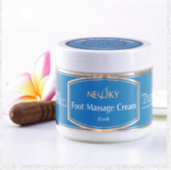 NewSky - Foot Massage Cream (Cool Formula)