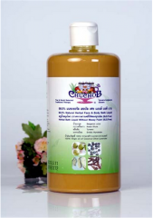 Herbal soaps, cleansing and bathing water. Nature of 99.5%