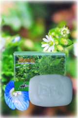 Rice bran Vegetable Soap