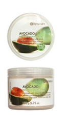 Avocado Intensive Body Scrub