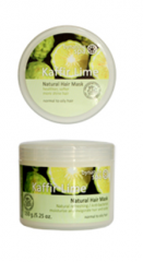 Kaffir Lime Hair Mask