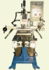 Hydraulic Stamp 8100hk Machine