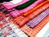 Baloo silk scarf