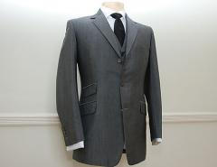 Suit Dress for Success