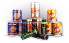 Sun Spark Energy Drink