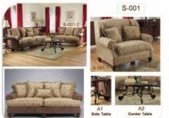 Classic Sofa S001