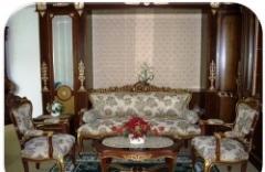 Classic Sofa S010