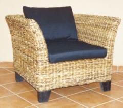 Water Hyacinth armchair