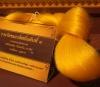 Thai Silk Yarn Reeled From Thai Golden Silk