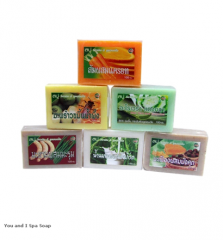 You and I Spa Soap