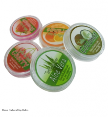 Ilene Natural Lip Balm