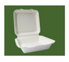 9 inch Clamshell container