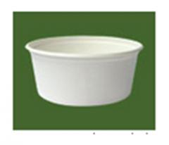 350 ml Barreled Bowl