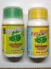 Concentrated 100% organic Bio-fertilizers for