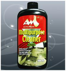 Carpet and upholstery fabric Multipurpose Cleaner