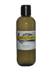 Organic Ginger Body Wash