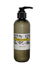 Organic Rice Body Lotion