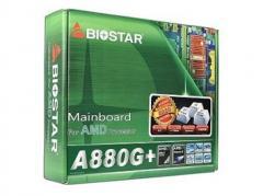 Mainboard BIOSTAR A880G+/DDR3/USB2.0