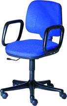 Office Chair C-843ZE (CE)