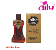 Aily Hair Tonic.