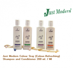 Just Modern Colour Stay (Colour-Refreshing)